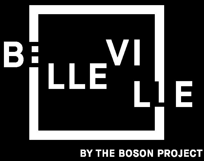 Belleville by Boson logo